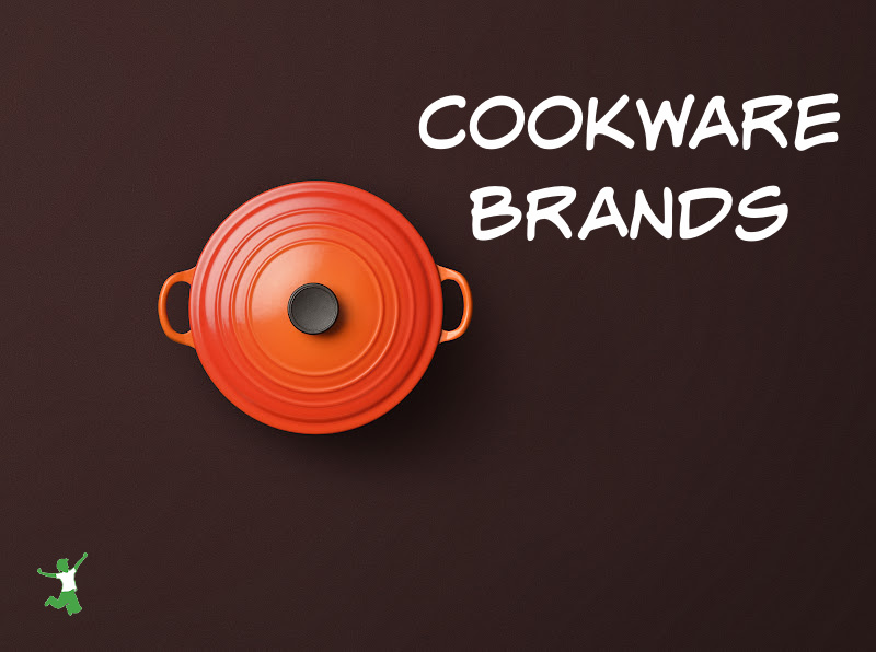 Best Brands of Safe, Nontoxic Cookware