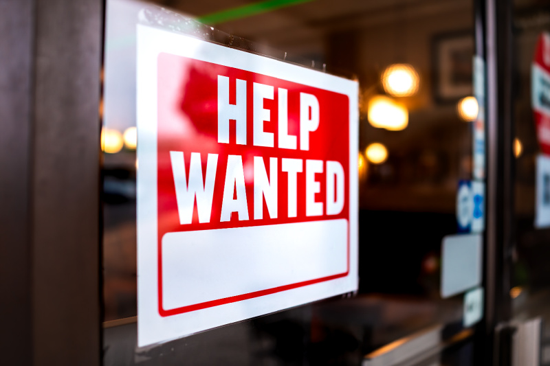 Where to Find No Jab Mandate Jobs (there are LOTS of them!)