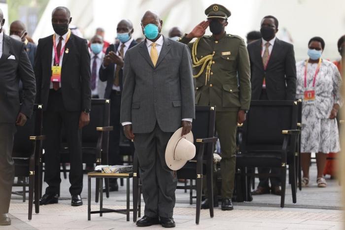 Uganda celebrates national day at Expo 2020 Dubai | News